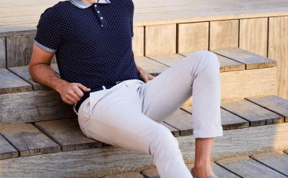 Herenmode – Online kleding mannen
