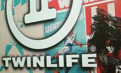 Twinlife | Winter 2015-2016