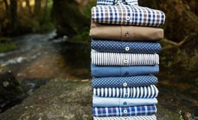 Casual overhemden voor heren