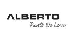 Alberto Men's Pants