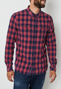 M-FW18-SIL418 Rood