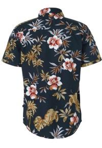 Haway hemd Marine