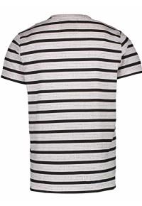 Tigo TS stripe Zwart