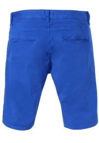 Tino-cotton Str Kobalt