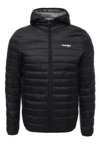 Puffer-Jacket Zwart