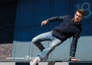 Tom Tailor kleding