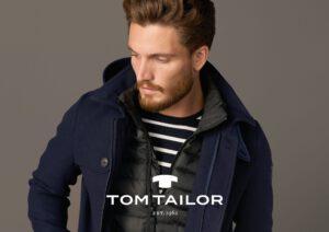Tom Tailor mannen