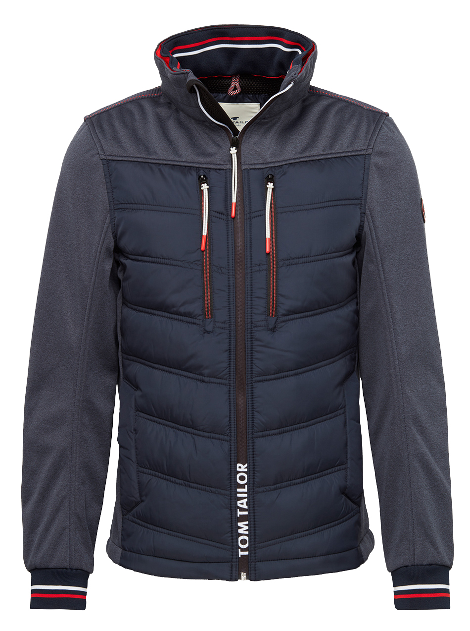 hybrit jacke tom tailor 1012090