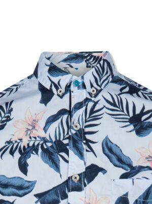 Overhemden met print