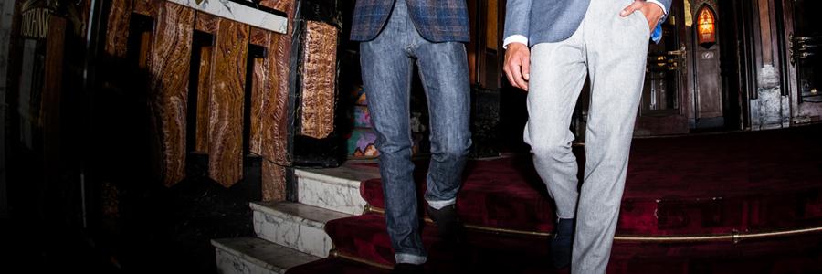 Mooie heren broeken, heren chino broeken en pantalons