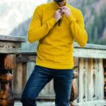 Stoere goedkope truien