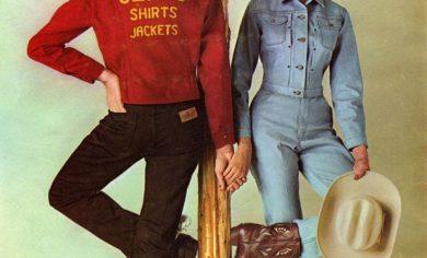 Wrangler jeans – Online shop