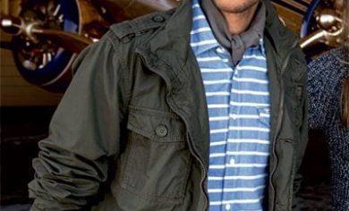 Zomer jacks en jassen voor mannen