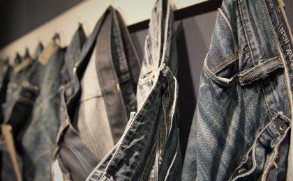 Mustang Jeans – True denim voor True People