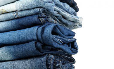 Mannen jeans