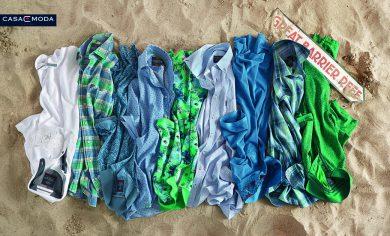 Overhemden met korte mouwen