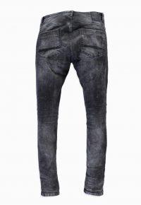 Dust-Skinny Zwart