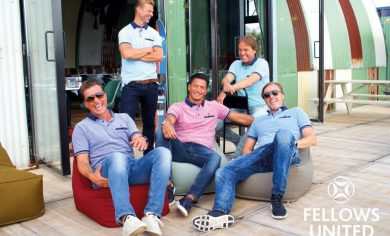 Polo's en T-shirts mannen