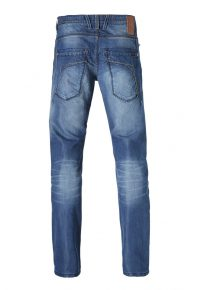 Dundee506-used Blauw