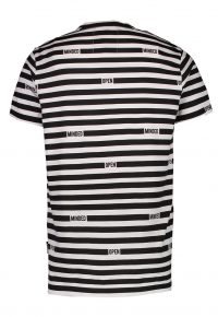 Tigo TS stripe Wit
