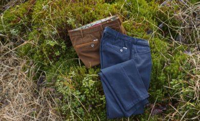 Meyer broeken – Kwaliteit en duurzaamheid