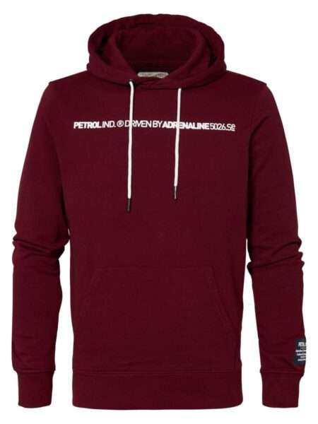 petrol-industries-sweater-hooded-rood-m-3000-swh34