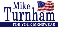 Mike Turnham