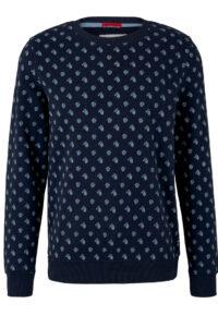 Heren truien met print kopen? Stoere Casual mannenmode Online