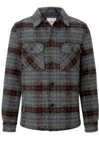 Tom Tailor heren jassen kopen? | Bestel snel | Het Broekenhuis