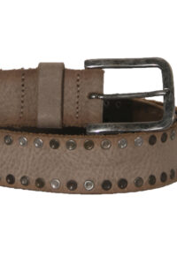 1472-studs Taupe